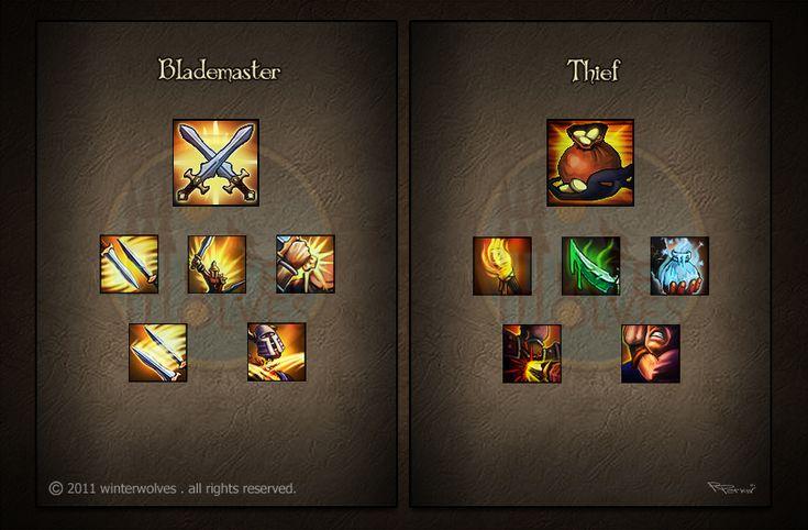 Class_Icons_003 by gafana.deviantart.com on @DeviantArt