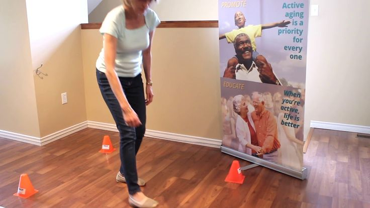 Healthy tips for Active Aging. Lower Body Muscular Strength. #centre4activeliving #olderadult #senior #physicalactivity #activeagingvideo #activeaging