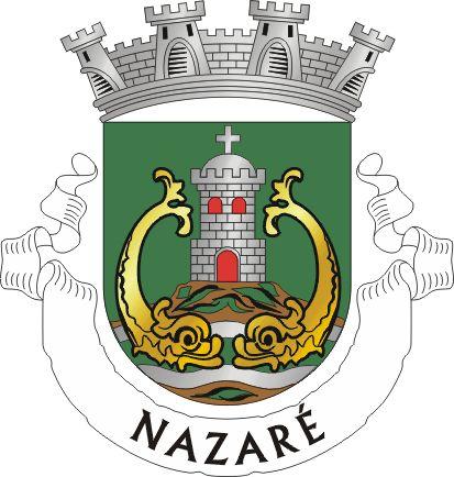 Brasão de Nazaré