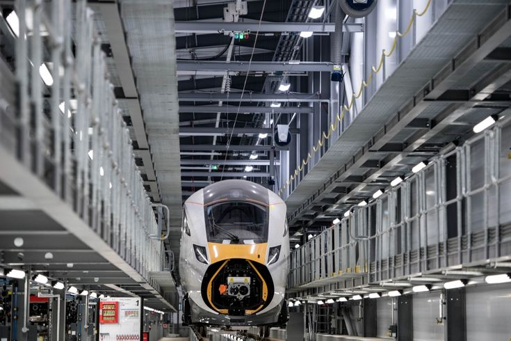Renewed investment in the UK's rail industry is driving a demand for engineers in the sector No trains had been made in the birthplace of locomotive manufacturing for over 30 years. But when Hitachi opened its £82m Newton Aycliffe factory in September 2015, it marked the start of a rail manufacturing renaissance not just for […]
