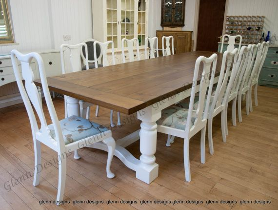 Best 25+ 10 seater dining table ideas on Pinterest | Round dining ...