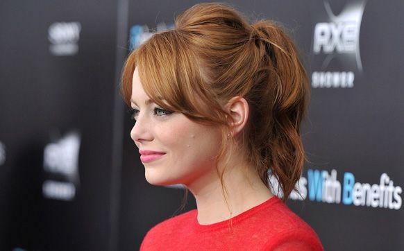 10 penteados românticos para o Dia dos Namorados! - SOS Cabelos - CAPRICHO