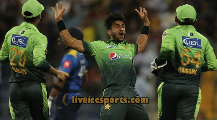 Pakistan vs Sri Lanka 2nd T20 Live Cricket Streaming. For Live Streaming visit us on our site liveiccsports.com. Here you can see all cricket matches live..