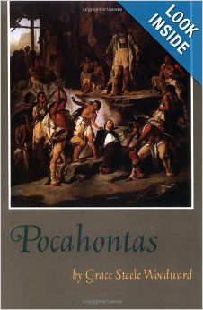 a review of the book pocahontas by grace steele woodward (9780806118154) by grace steele woodward and a great selection of similar new, used and collectible books available now at great prices grace steele woodward.