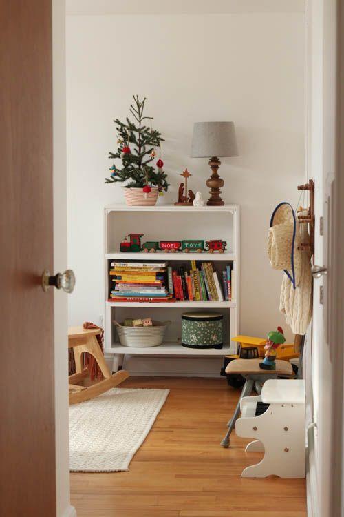 Living With Kids: Amelia Hahnke | L I T T L E | Kids decor ...