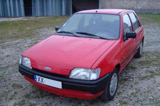 Ford Fiesta 1.1 CLX 1991 (Barato)