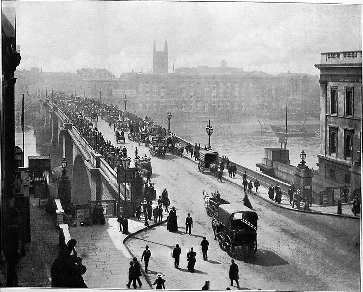London Bridge 1894