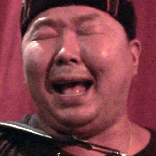 Throat Singing Tibetan 109