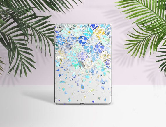 CSERA CLEAR HARD plastic cases are designed for those who love unique fashion forward artwork and tech accessories, instantly changing the look of