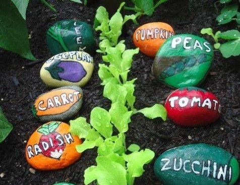17 meilleures id es propos de marqueurs de jardin sur for Acheter des plantes par internet