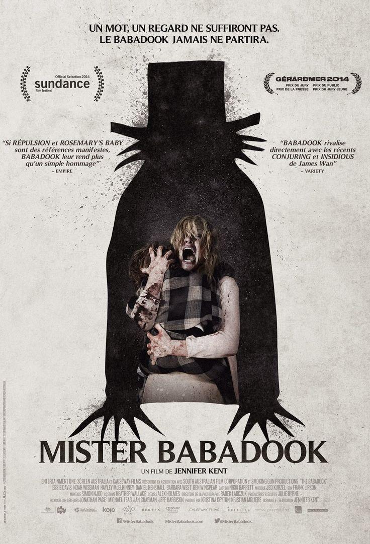 Blogul Dianei: Babadook, cel bun film horror din 2014