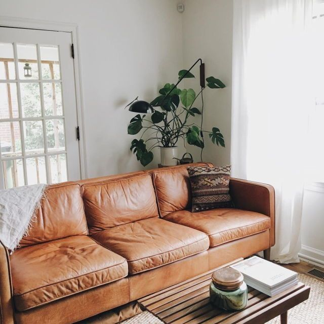 Best 25+ Brown lounge ideas on Pinterest Leather couch living - brown leather couch living room