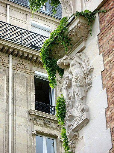 rue des Gobelins - Paris 13ème