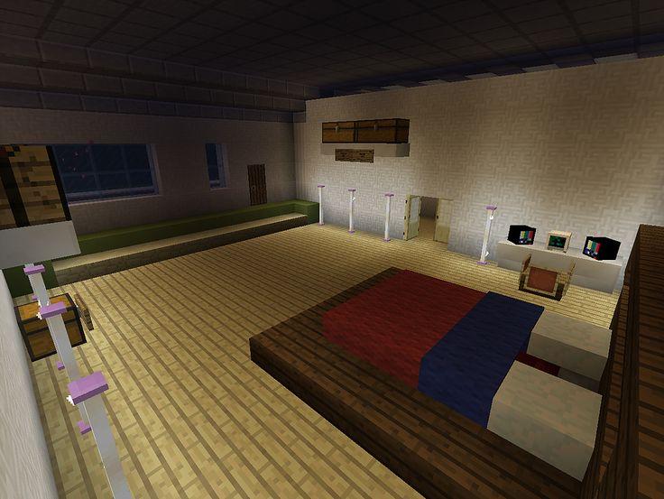 Το δωμάτιο του achouvi.