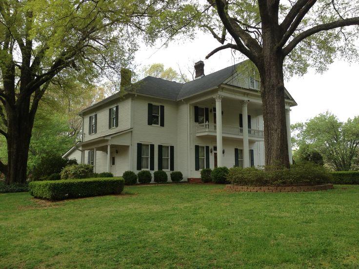29 best marietta historic homes images on pinterest for Cabins near marietta ga