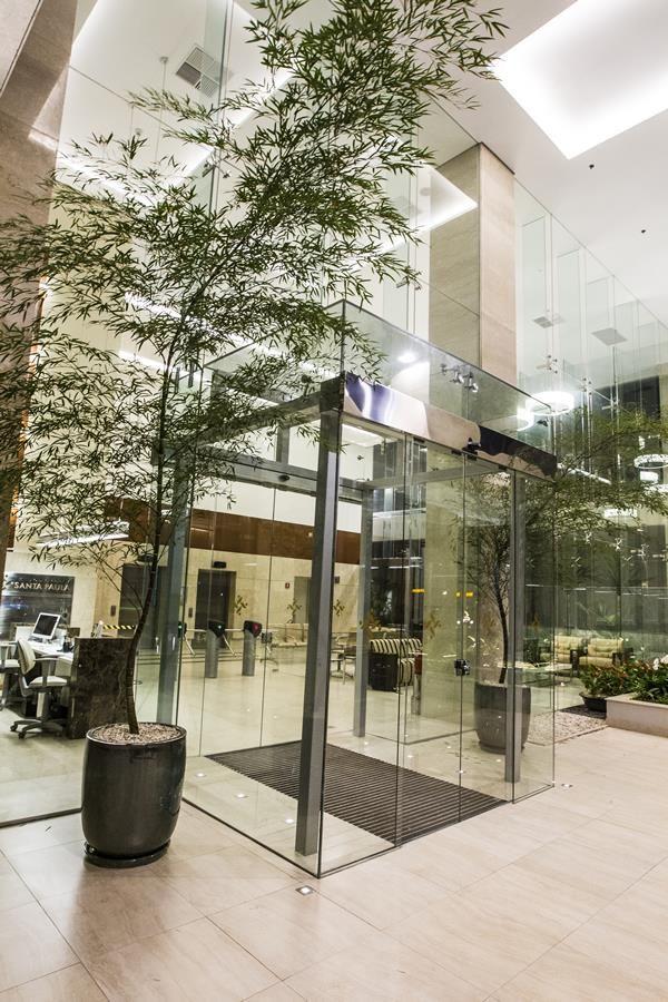 Instituto de Oncologia do Hospital Santa Paula - Galeria de Imagens | Galeria da Arquitetura