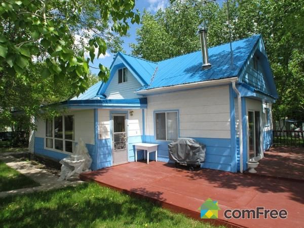 Cottage for sale in Last Mountain Lake - Island View, 178 Sunset Drive | ComFree | 525516