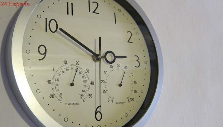 Los mayores pueden tardar hasta 15 días en adaptar su sueño al cambio horario