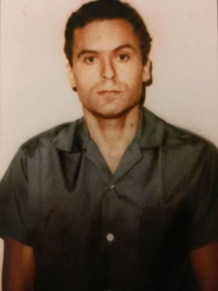 ted bundy Salt lake city, utah, resident carol daronch narrowly escapes being abducted  by serial killer ted bundy daronch had been shopping at a mall when a man.