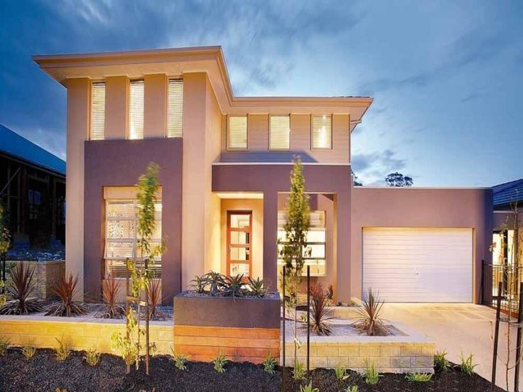 Modern architecture at its - Facade - Oneflare