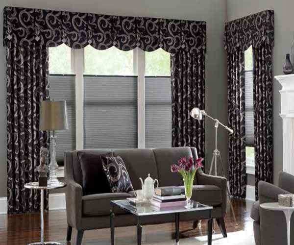 #SummerSale 58% OFF on Artisan Pleated #Drapery Blues & Blacks at #Zebrablinds + free shipping - http://www.zebrablinds.com/drapery/graber-artisan-drapery/artisan-pleated-drapery-blues-blacks-graber.html