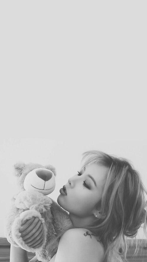 hyuna, 4minute, and kpop resmi