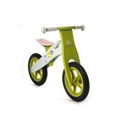 http://idealbebe.ro/kinderkraft-bicicleta-din-lemn-fara-pedale-runner-deluxe-green-p-11321.html KinderKraft - Bicicleta din lemn fara pedale Runner Deluxe Green