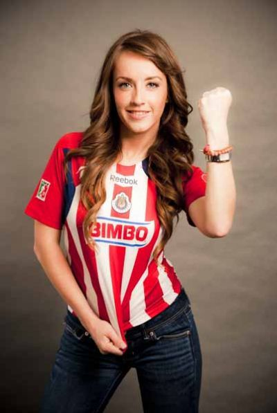 Guadalajara, No.1 In Lady Shoes