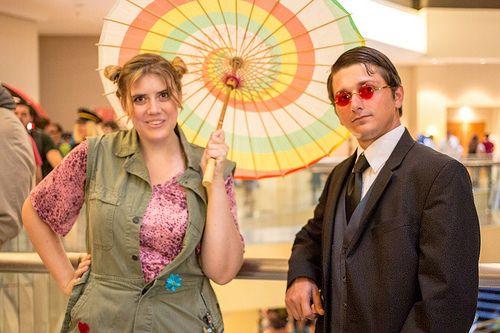 Kaylee Firefly Costume http://seasonalcraze.com/kaylee-firefly-costume/