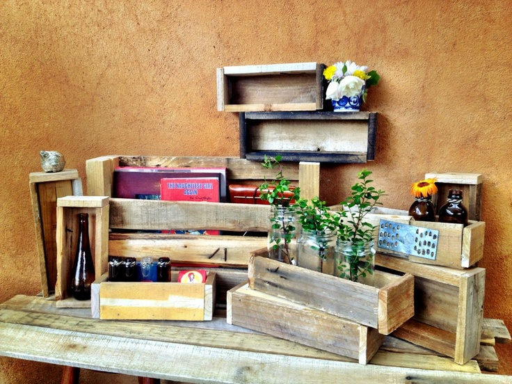 rustic furniture perth. rustic wooden trinket boxes recycled pallets perth western australia furniture