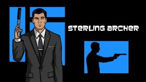 TELETOON at Night Premieres Archer, Season 5 Day-and-Date with U.S. Broadcast