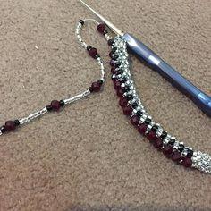 Sevgililer gününde sevdiklerinizi sevindirin...Rengarenk boncuklarla yapılmış kolye ve bileklikler için mesaj gönderebilirsiniz...#kolye #necklace #beading #beadcrochet #beads #boncuk #handmade #elişi #elemeği #takı #aksesuar #style #tarz #moda #fashion #butarzbenim #instalike #instajewellery