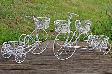 M s de 1000 im genes sobre bicis en pinterest plantas y jard n macetas y flor - Bicicleta macetero ...