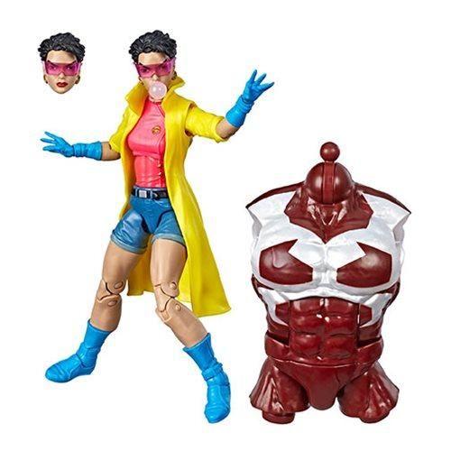 "X-Men Marvel Legends Caliban WOLVERINE Weapon X LOGAN Action Figure 6/"" IN STOCK"
