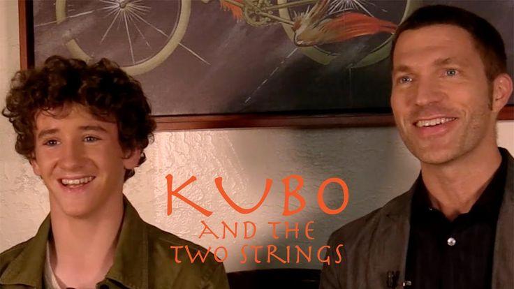 DP/30: Kubo & The Two Strings, Art Parkinson, Travis Knight