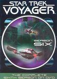 Star Trek Voyager: The Complete Sixth Season [7 Discs] [DVD]