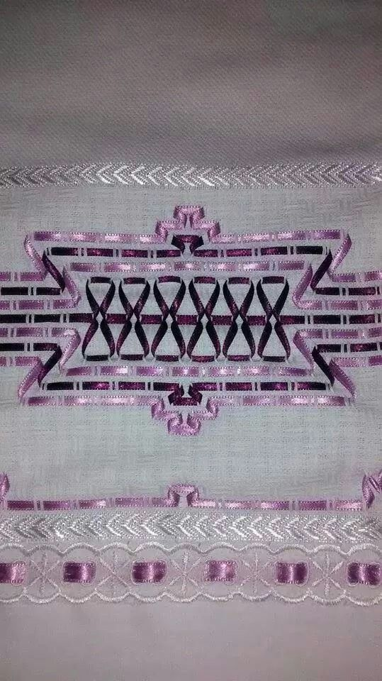 Swedish weaving                                                                                                                                                                                 More