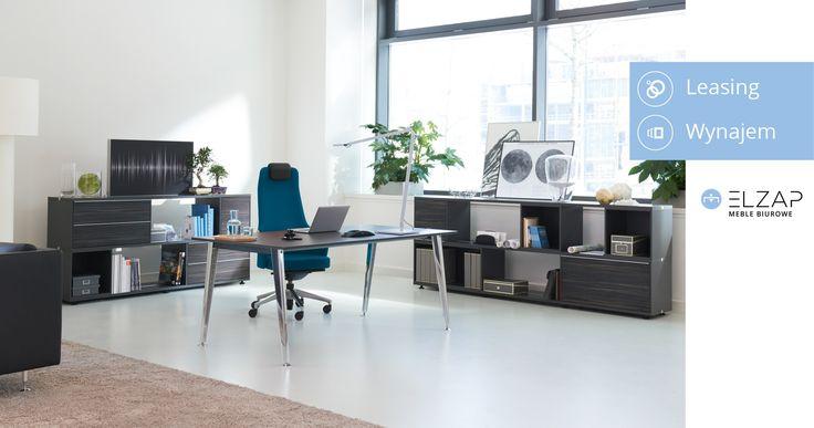 To nasze alternatywy dla zakupu za gotówkę, które pozwolą Ci utrzymać płynność przedsiębiorstwa i być innowacyjnym.  A opieka naszych doradców gwarantuje błyskawiczną obsługę i minimum formalności.  #elzap #meble #biuro #wnętrze #biurko #krzesło #finansowanie #leasing #wynajem