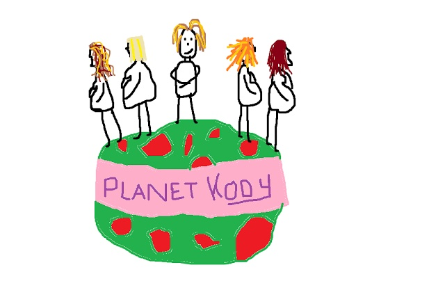 Planet Kody on Sister Wives Blog