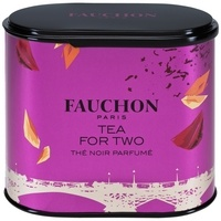 Fauchon Tea For Two Gift Tin, 100g from Experience Frenzy