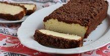 Сегодня у нас был вкусный десерт из творога - львовский сырник, рецептом с фото которого поделиться спешу и с вами))...