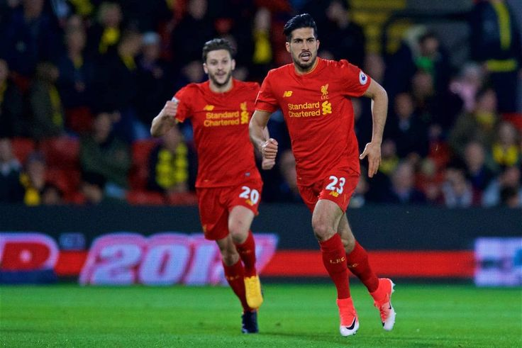 "Liverpool have taken ""very big step"" towards Champions League dream, says Emre Can"