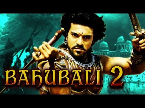 Baahubali 2 South Hindi Dubbed Movies 2016 | Ram Charan, Kajal Aggarwal, Srihari, Dev Gill - YouTube