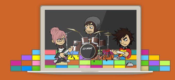 Educación en píldoras: GoAnimate – Herramienta para hacer animaciones
