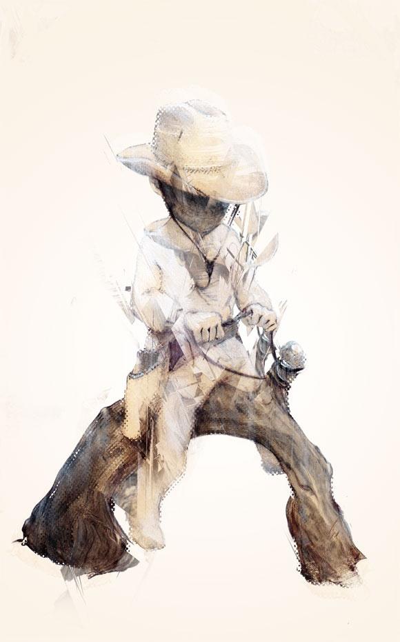 taylor white, remixcowboy