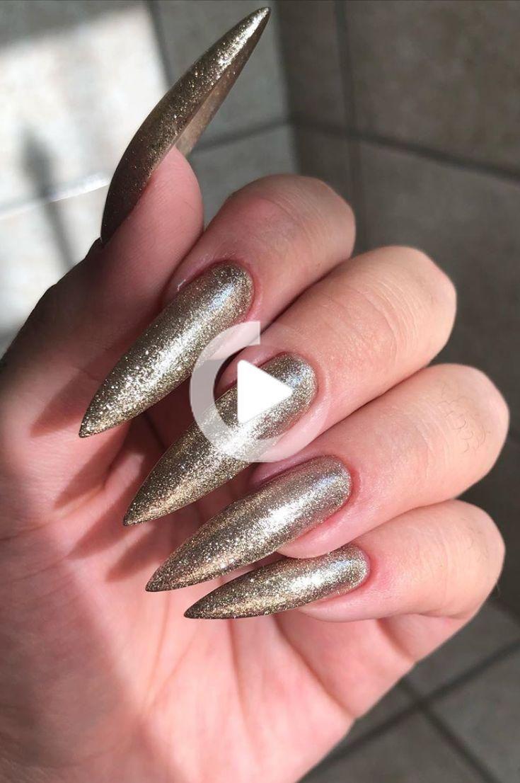 Pin On Nail Design In 2020 Nails Spring Acrylic Nails Nail Designs