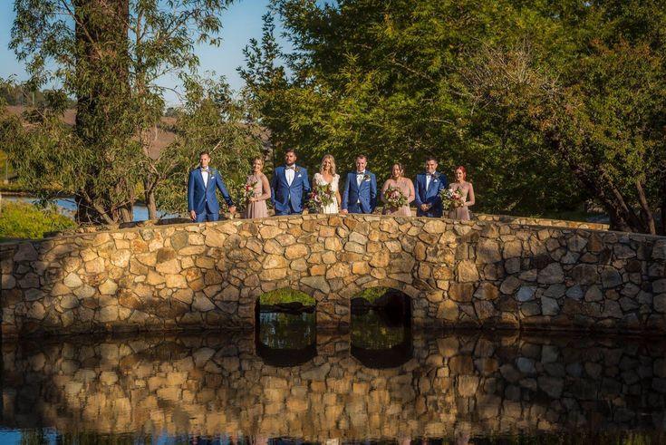 Millbrook Winery | Weddings - April | Nathan Maddigan Photography