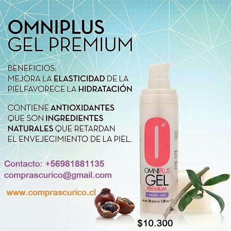 Omniplus Gel
