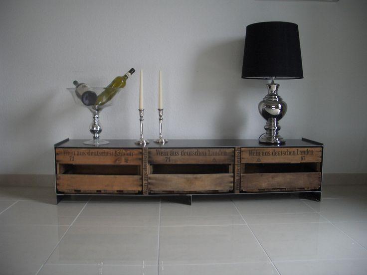 """Stehlampe Wohnzimmer Ikea : Über 1.000 Ideen zu """"Sideboard Holz auf ..."""