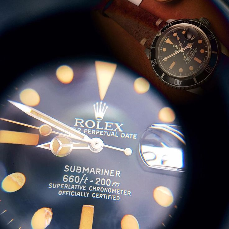 In & out Deep #patina for this nice #Rolex #Submariner #1680 that didn't even make it to our web... Happy that it left to a good friend's home.  #anciennewatches #ancienneselection #watcheswithpatina #rolexsubmariner #markI #vintagediver #vintagerolex